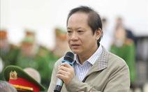 Ông Trương Minh Tuấn: 'Chưa bao giờ nghĩ mình có cái kết cay đắng này'