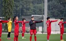 Triều Tiên rút lui, bóng đá nữ Việt Nam có cơ hội dự Olympic Tokyo 2020