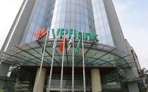 VPBank xử lý dứt điểm nợ trái phiếu