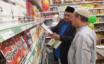 TP.HCM có cửa hàng tiện lợi đầu tiên đạt chuẩn Halal