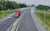 Từ 1-1-2020, thu phí toàn tuyến cao tốc Đà Nẵng - Quảng Ngãi