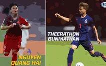 Fox Sports gọi Quang Hải là 'một trong những cầu thủ trẻ nóng bỏng nhất châu lục'