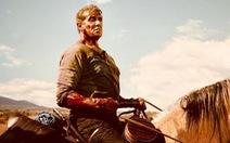 Người hùng Rambo và 'Hồi kết đẫm máu'
