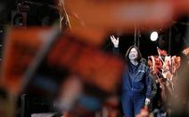 Đài Loan buộc tội đại tá về hưu làm gián điệp cho Trung Quốc
