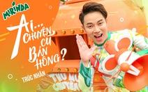 Trúc Nhân hóa người hòa giải trong MV Ai Chuyện Cũ Bán Hông mới
