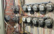 Cháy căn hộ, lòi ra chủ chung cư câu điện cho 71 hộ từ... 1 đồng hồ