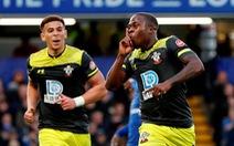 Chelsea 'tặng quà lớn' cho Southampton trong ngày Boxing day
