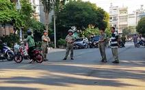 Kéo nhau đi đòi nợ, bị nhóm 'con nợ' chém chết ở Sài Gòn