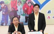 3,8 tỉ đồng cho trên 5.500 trẻ có hoàn cảnh đặc biệt dịp Tết Canh Tý 2020