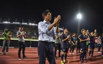 '2019 là năm khốn khổ của bóng đá Thái Lan'