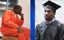 Cựu tử tù oan tốt nghiệp đại học