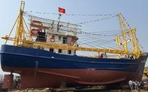 Hàng loạt chủ tàu 67 ôm nợ