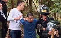 Bắt được nghi phạm ngáo đá chém chết 5 người  ở Thái Nguyên