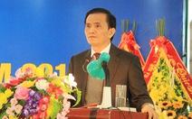Cựu phó chủ tịch tỉnh Thanh Hóa Ngô Văn Tuấn lại xin chuyển công tác