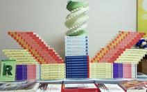 Ra mắt các tác phẩm đoạt giải văn học nghệ thuật TP.HCM