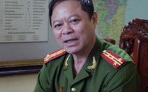 Cầm của cấp dưới 260 triệu, cựu trưởng Công an TP Thanh Hóa bị truy tố tội nhận hối lộ