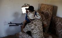 Libya nhờ viện trợ quân sự, Thổ Nhĩ Kỳ lập tức đồng ý