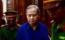 Ông Nguyễn Hữu Tín bị đề nghị mức án 7 đến 8 năm tù