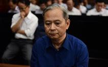 Ông Nguyễn Hữu Tín không muốn đổ lỗi nhưng xin xem xét vai trò chủ mưu