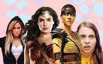 Điện ảnh thập kỷ qua: Disney bá chủ, nữ giới lên ngôi, siêu anh hùng thống lĩnh