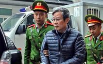 Trước ngày tuyên án, gia đình cựu bộ trưởng Nguyễn Bắc Son đã nộp đủ 3 triệu USD
