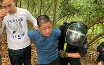Khởi tố kẻ giết vợ và chém chết 4 người cùng thôn ở Thái Nguyên