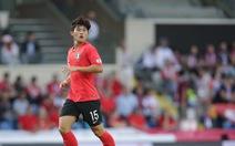 Tiền vệ Lee Dong Gyeong: 'Đây là cơ hội để chúng tôi chứng minh mình giỏi nhất châu Á'