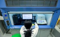 Dịch vụ xét nghiệm gen đoán trí tuệ bùng nổ ở Trung Quốc