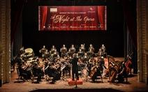 Maserati đồng hành cùng các nghệ sĩ nhạc giao hưởng quốc tế
