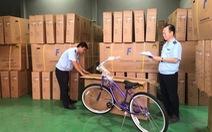 Doanh nghiệp Trung Quốc vào tầm ngắm gian lận xuất xứ hàng Việt Nam