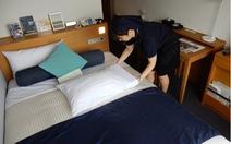 Nhật Bản thay đổi chính sách tiếp nhận lao động nước ngoài