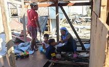 Bão Phanfone quần thảo tan hoang Philippines, ít nhất 28 người chết