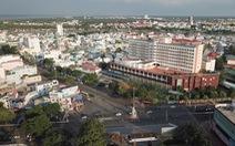 Cần Thơ sáp nhập 3 phường thuộc trung tâm thành phố