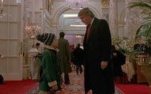 Đài Canada cắt vai của ông Trump trong 'Ở nhà một mình 2'