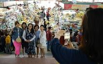 Vì sao số khách du lịch đến Đà Nẵng 2019 'chênh' hơn 1,6 triệu lượt?