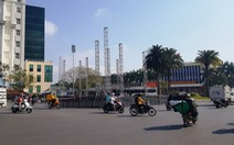 Đóng đường tổ chức đón năm mới ở Huế không ảnh hưởng giao thông