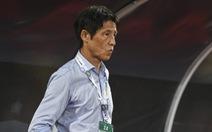 HLV Nishino: Thái Lan cố gắng để các đối thủ Đông Nam Á phải bám đuổi