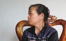 Hắt nước sôi vào mặt vợ vì nghĩ không để phần cơm cho mình