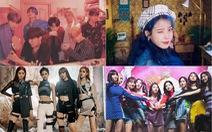 Boy With Luv của BTS, Kill This Love của Blackpink vào top 10 bài Kpop hay nhất 2019