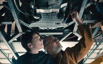 Hai cha con 'chế' mẫu xe Lamborghini bằng công nghệ 3D gây ấn tượng mạnh