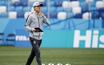 """HLV Shin Tae Yong và thách thức """"3 trong 1"""""""