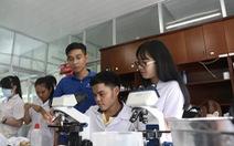Đại học Mở TP.HCM bổ sung phương thức, tổ hợp xét tuyển