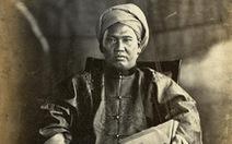 Những bức ảnh người Việt xưa nhất chụp gần 2 thế kỷ trước