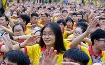 """2.000 bạn trẻ khởi động """"Xuân tình nguyện"""""""
