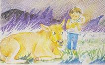 'Về nơi có nhiều cánh đồng' trong trẻo và thiện lành