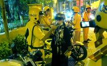Đừng để 'cấm rượu bia khi lái xe' chịu thử thách