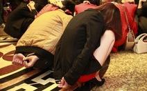 Trung Quốc thả hết gái mại dâm đang bị giam giữ trong trại