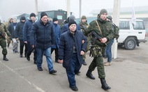 Ukraine: Trao trả tù binh lần thứ hai trong 4 tháng