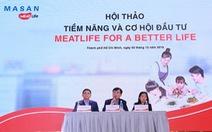 Masan dòm ngó thị trường thịt heo hơn 10 tỉ USD