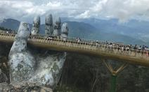 Đà Nẵng đứng đầu trong nhóm 'Top 10 thành phố xu hướng du lịch năm 2020' toàn cầu